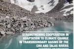 Strengthening cooperation in adaptation to climate change